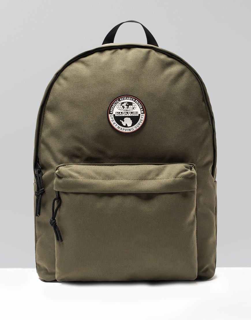 Napapijri Happy Day Pack Backpack Green