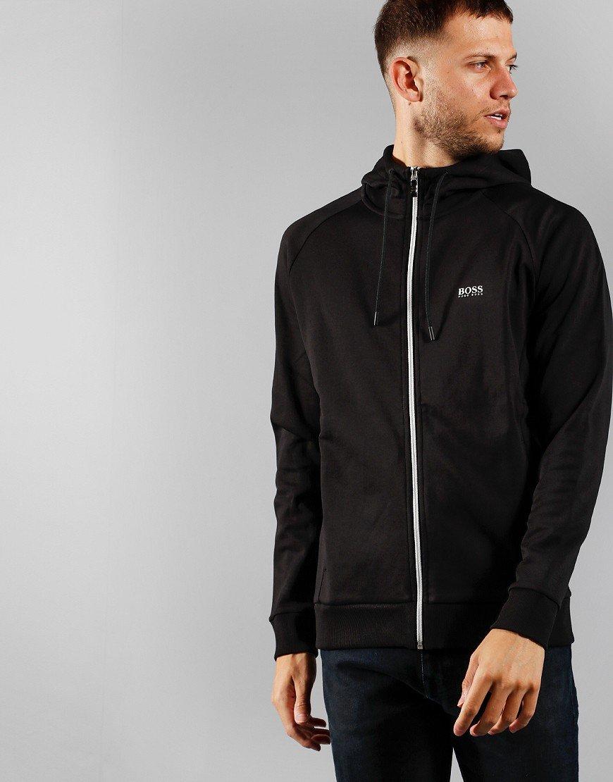 BOSS Saggy 1 Jacket Black