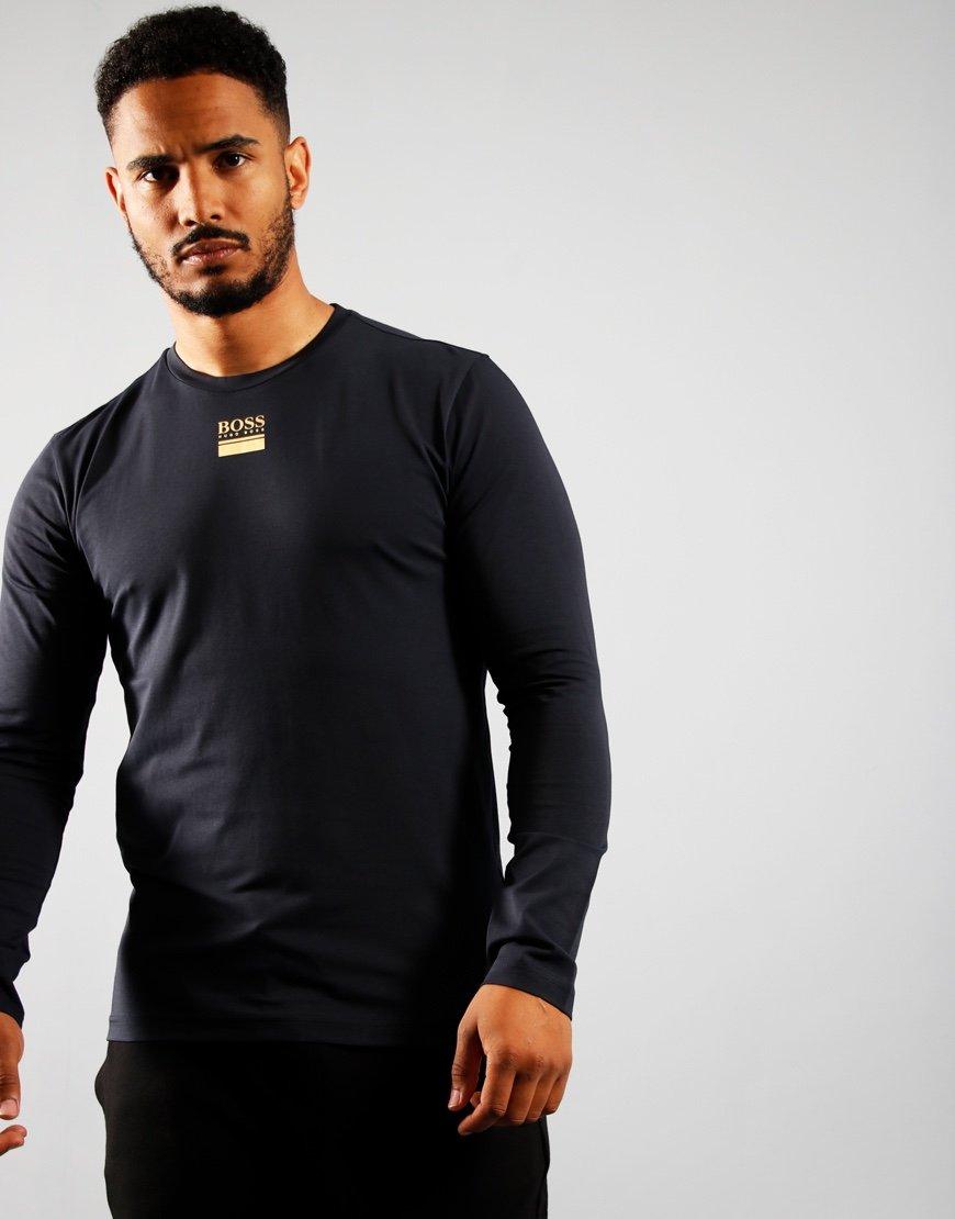 BOSS Togn 2 T-Shirt Dark Blue