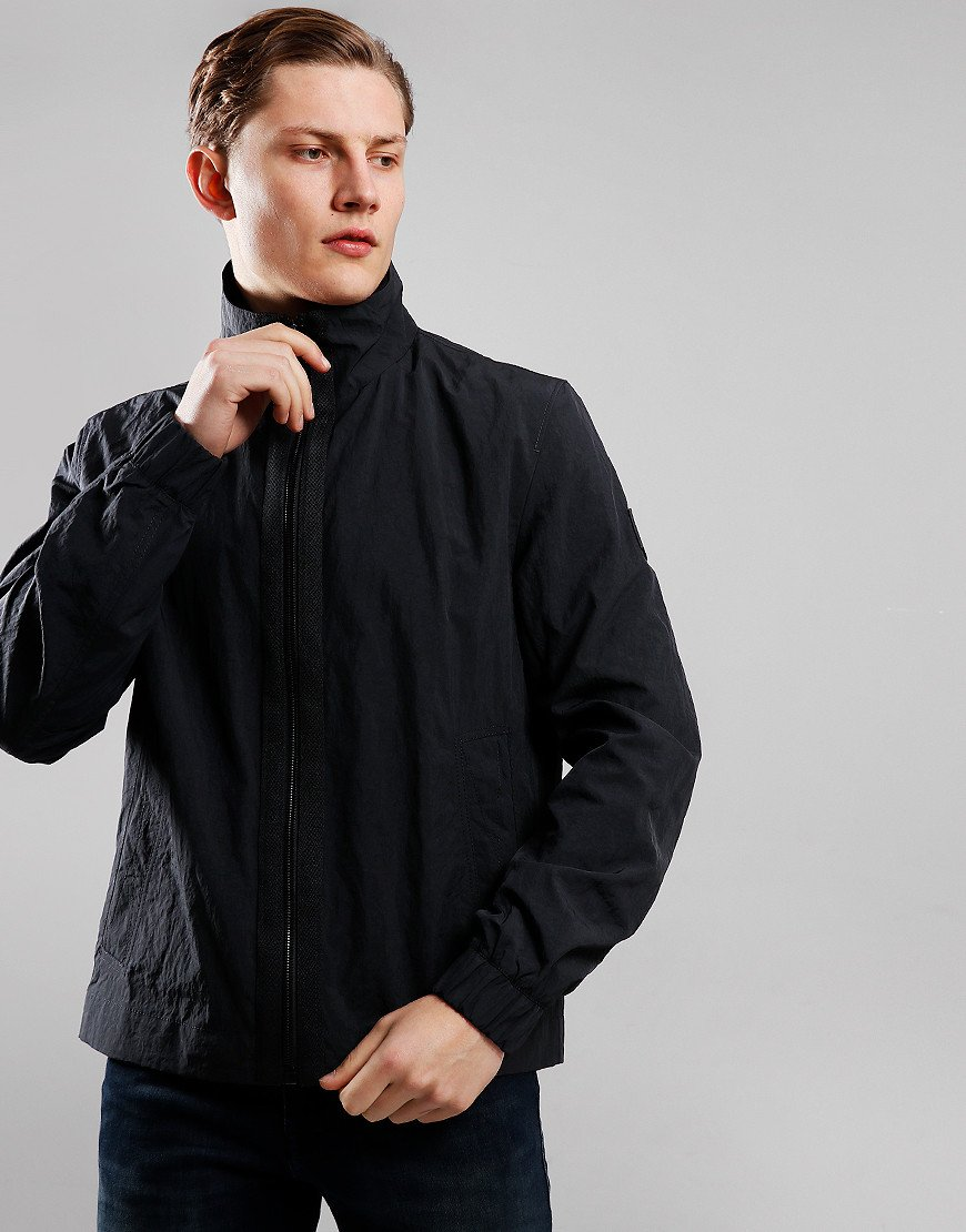 BOSS Ondito Jacket Black