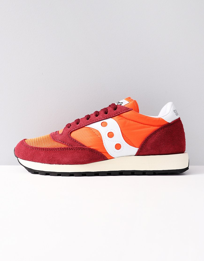Saucony Jazz OG Sneakers Flame