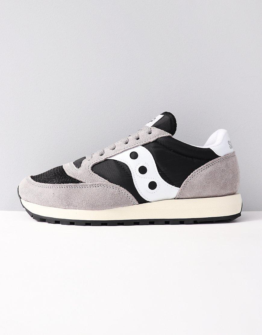 Saucony Jazz OG Sneakers Gray/Black