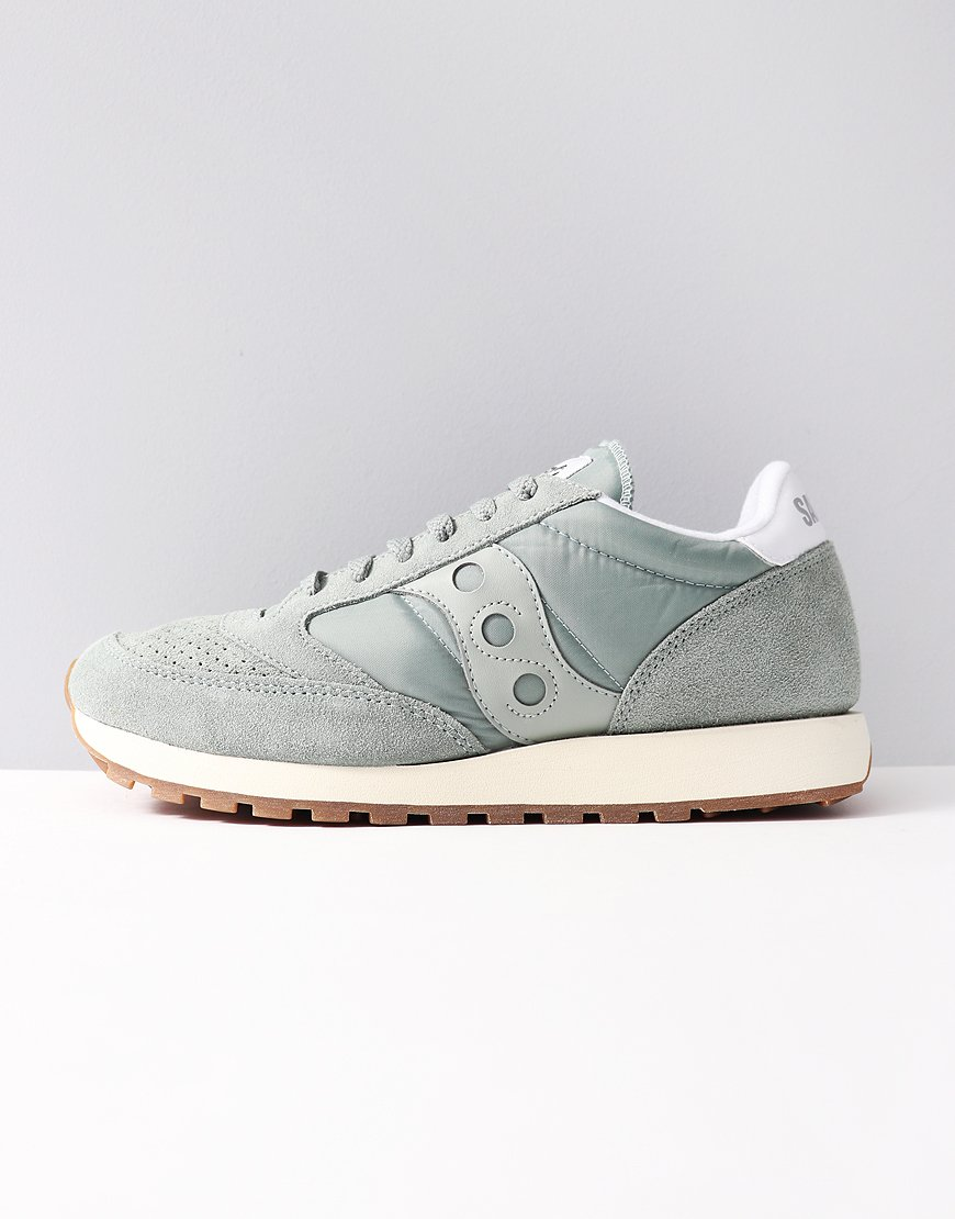 Saucony Jazz OG Sneakers Slate