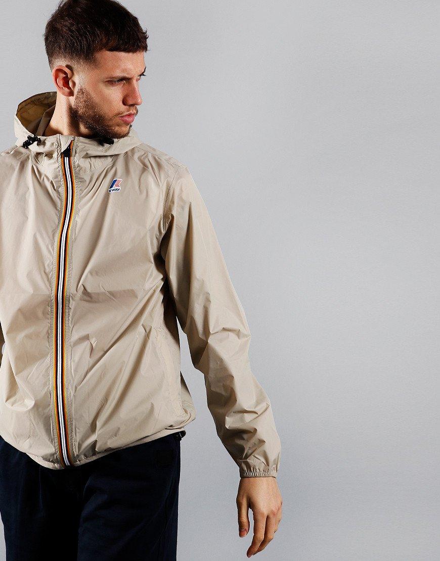 K-Way Claude Jacket Beige