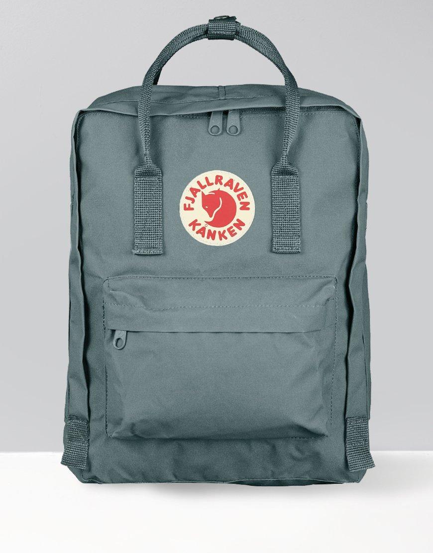 Fjällräven Kånken Backpack Frost Green