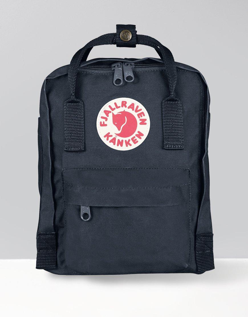 Fjällräven Kånken Mini Backpack Graphite