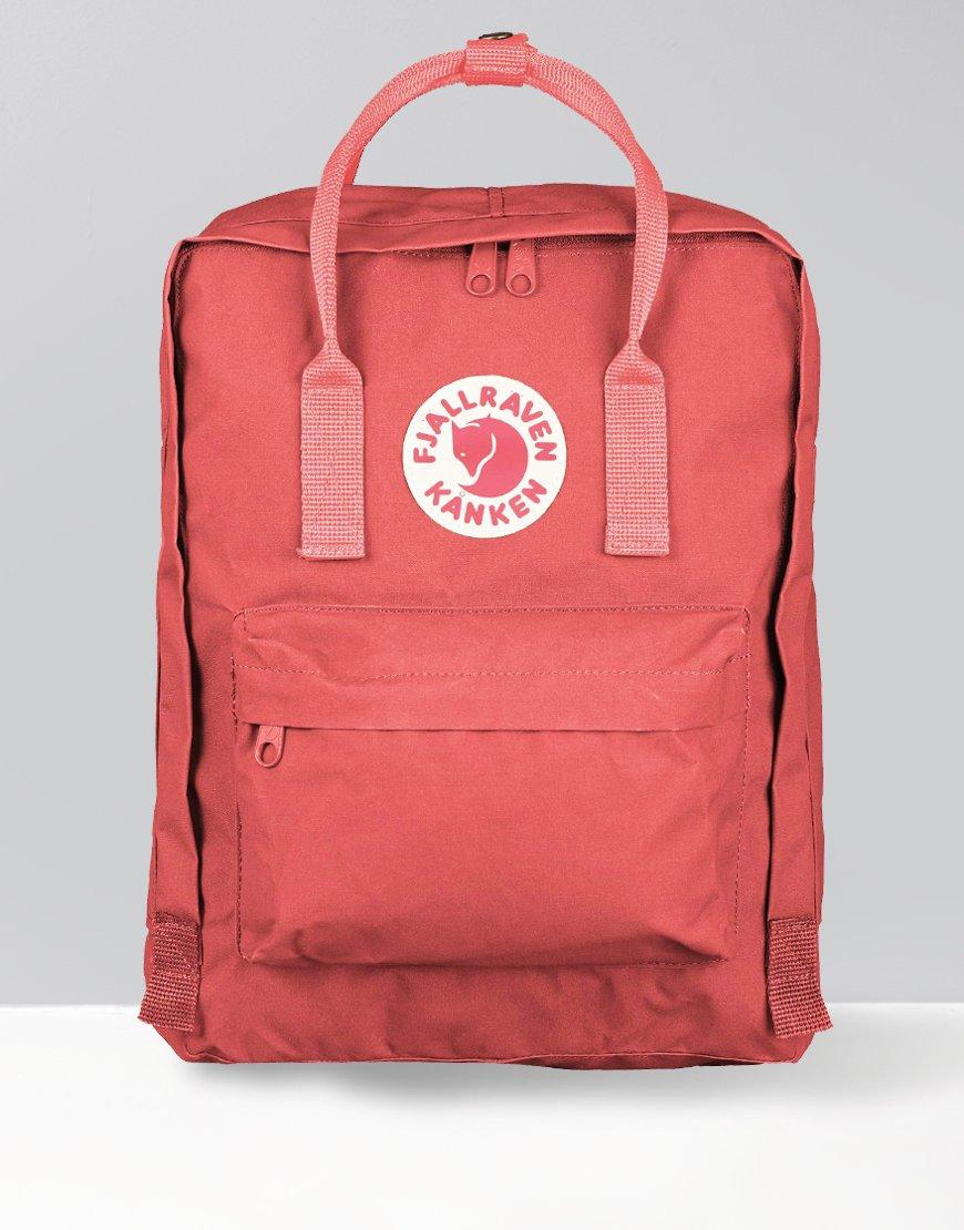 Fjällräven Kånken Backpack Peach