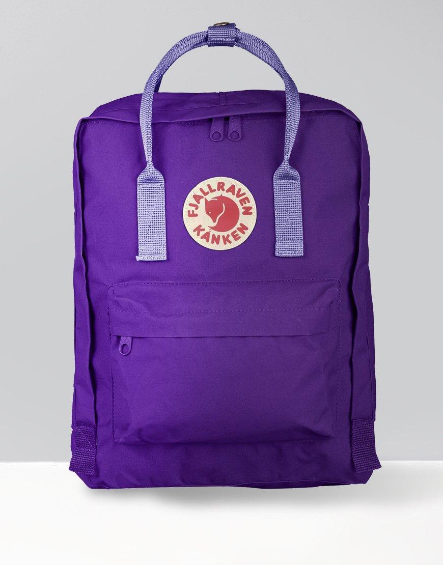 Fjällräven Kånken Backpack Purple/Violet