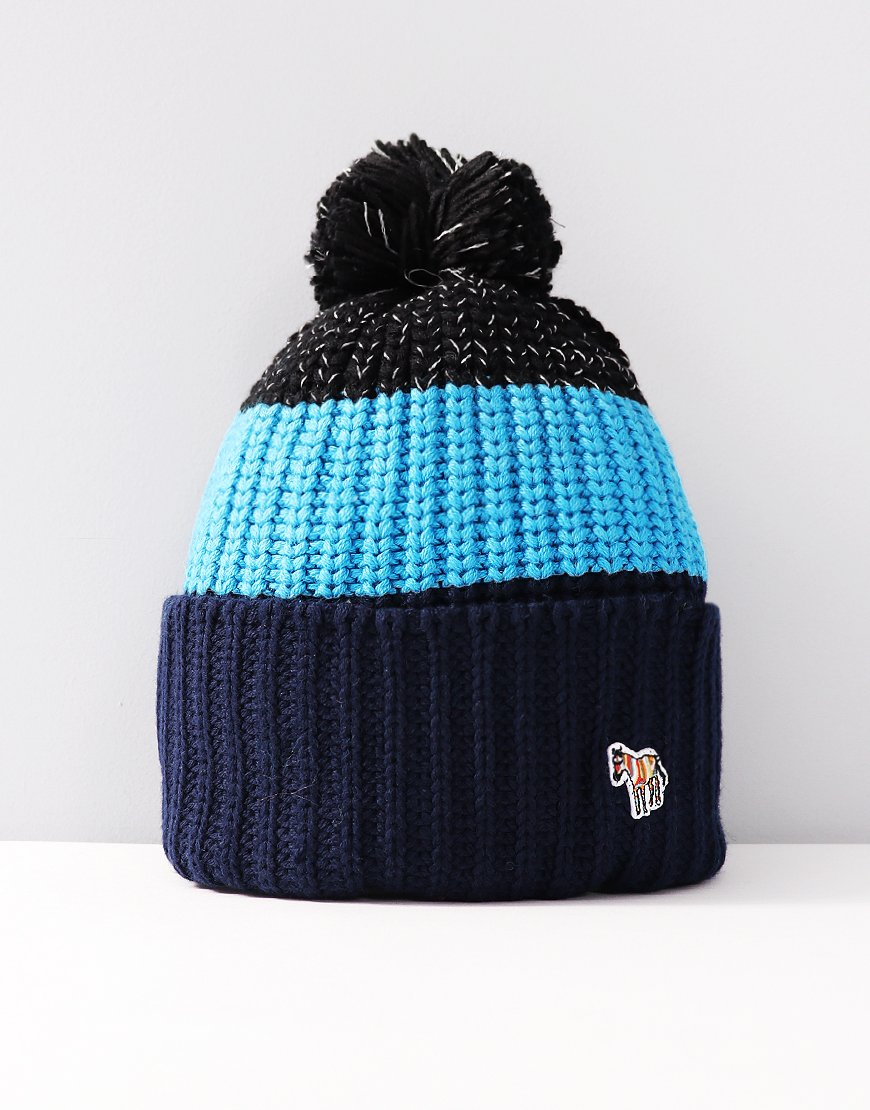 Paul Smith Junior Sanchez Hat Medium Blue