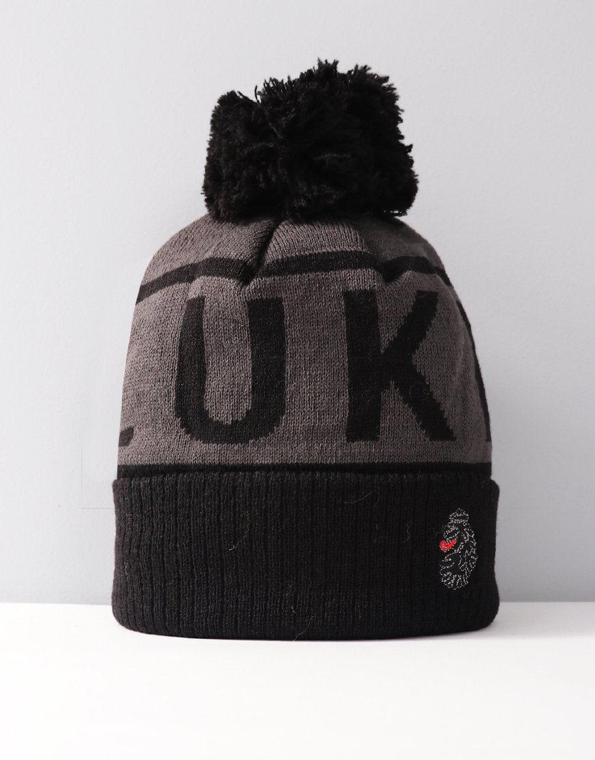 Luke 1977 Koo Knitted Hat Khaki