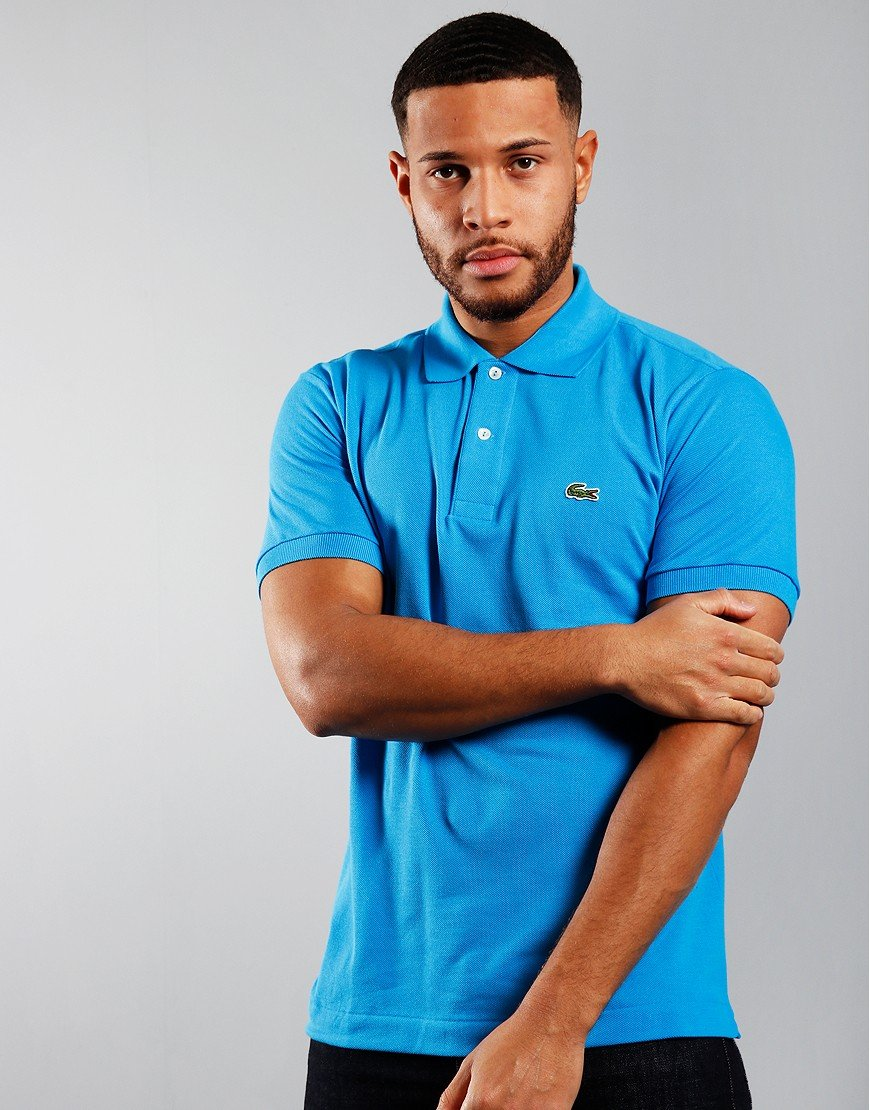 Lacoste Best Polo Shirt Ibiza