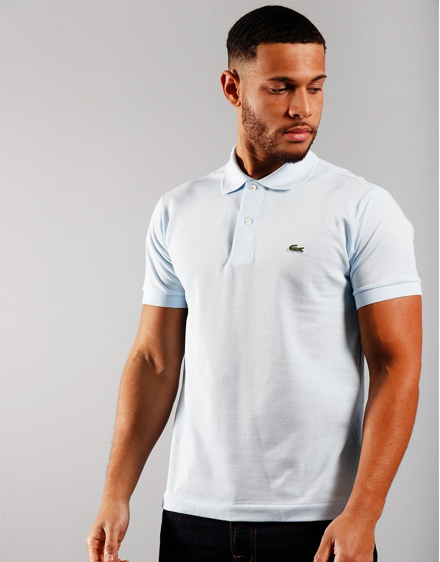 Lacoste Best Polo Shirt Rill