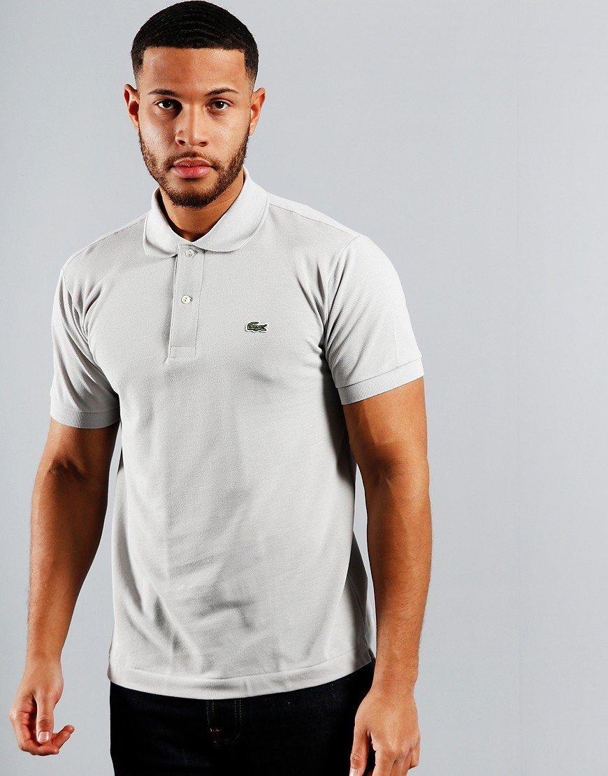 Lacoste Best Polo Shirt Nimbus