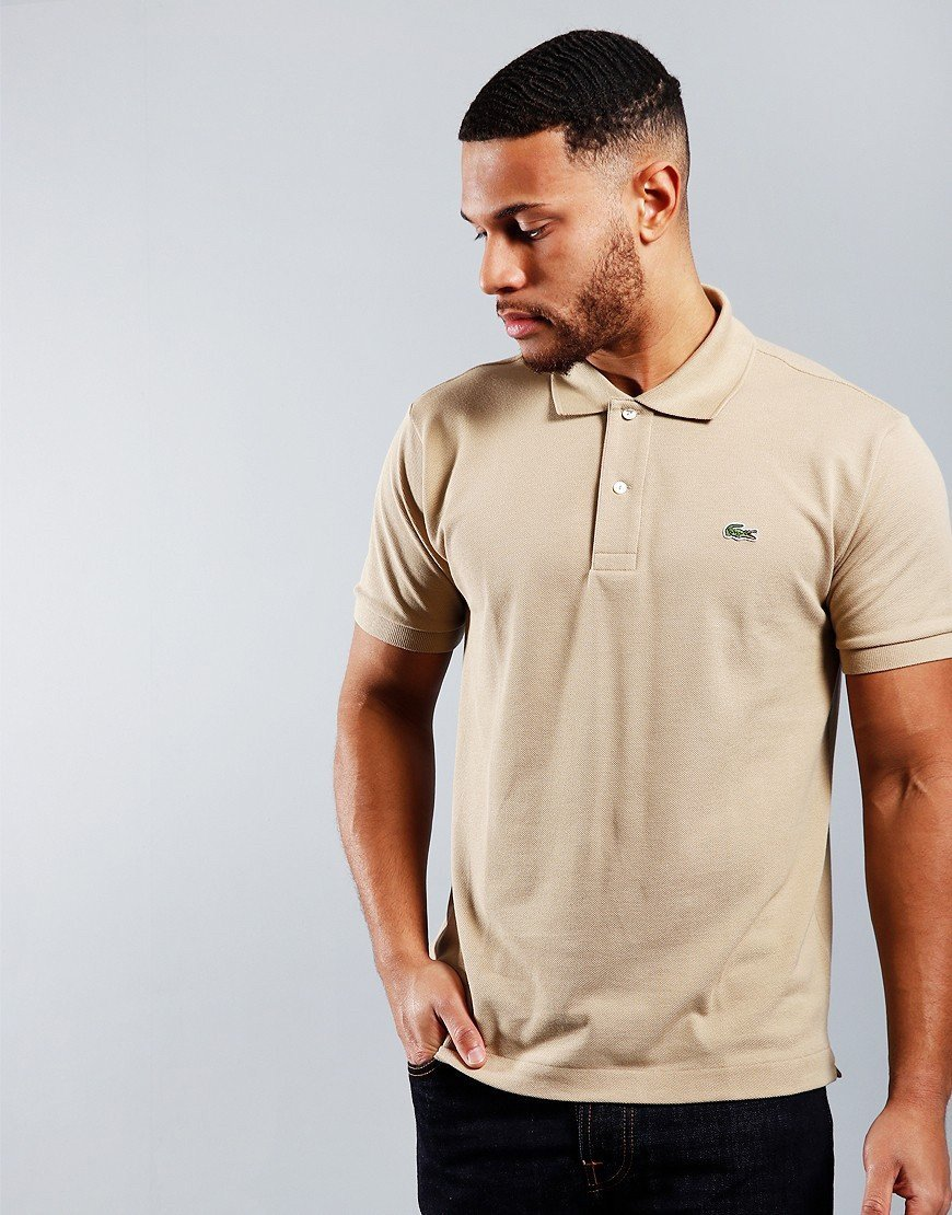 Lacoste Best Polo Shirt Viennese