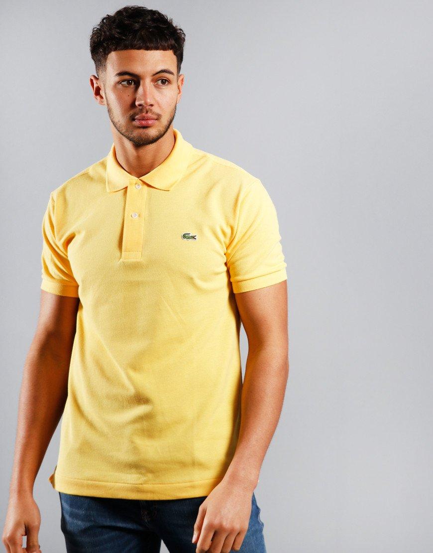 Lacoste Best Polo Shirt Daba