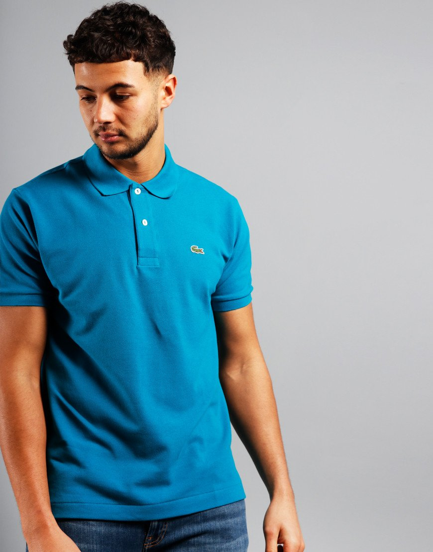 Lacoste Best Polo Shirt Willo