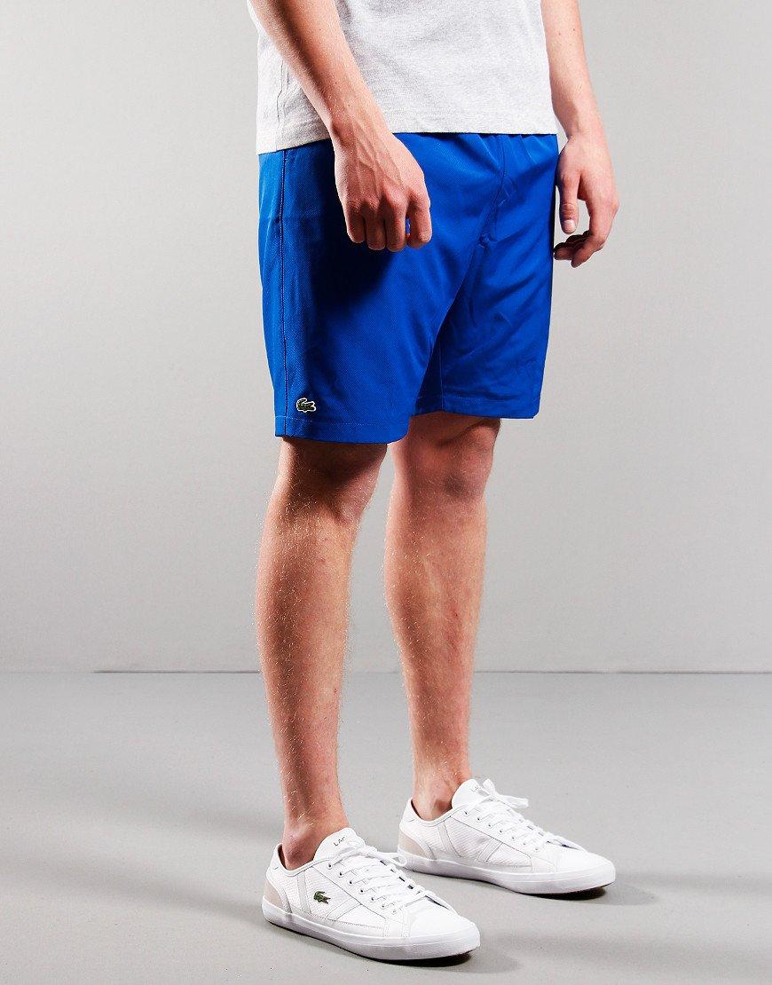 Lacoste Kids SPORT Tennis Shorts Lazuli
