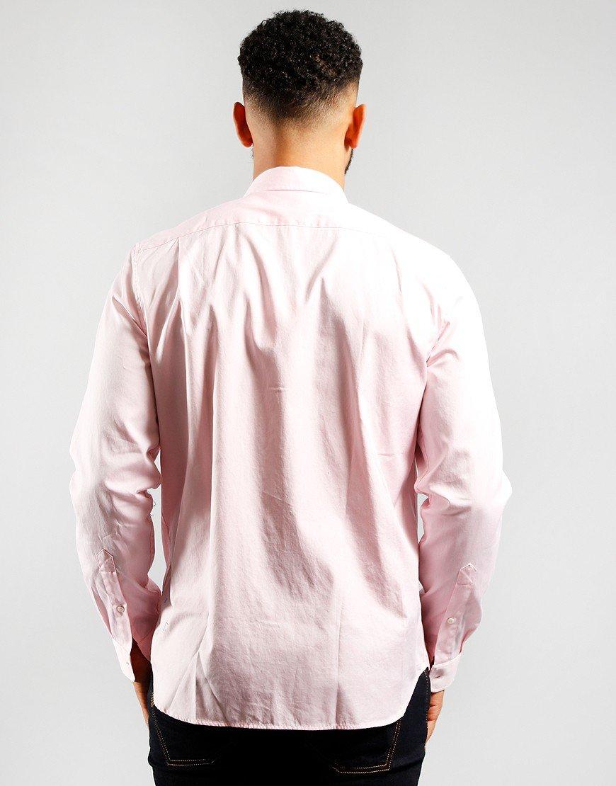 Lacoste Regular Fit Cotton Shirt Nidus