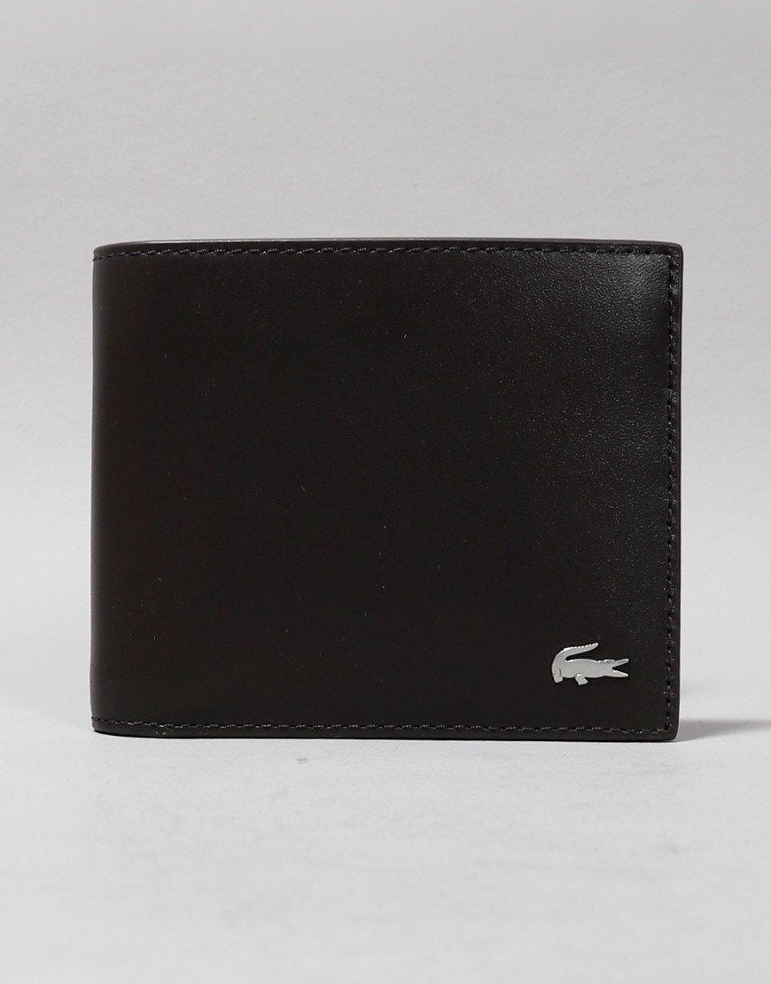 Lacoste Wallet Black