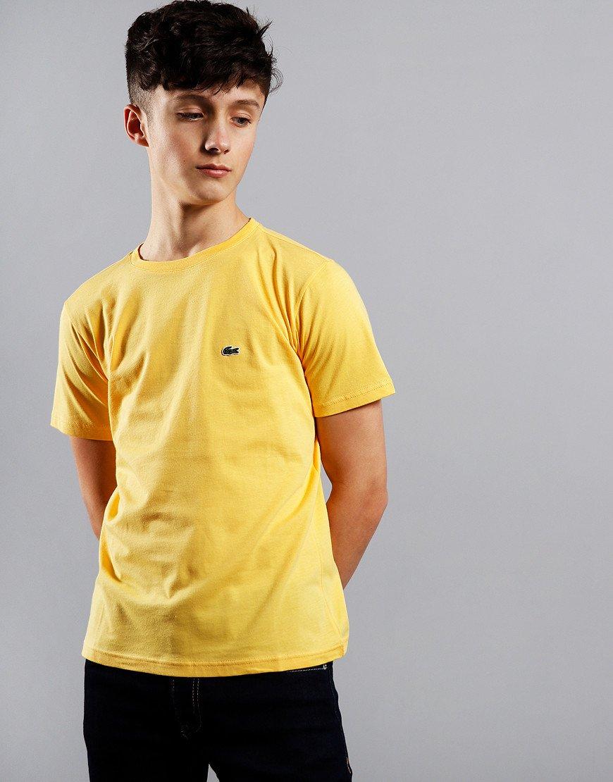 Lacoste Kids Plain T-Shirt Daba