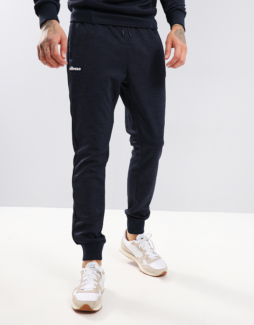 Ellesse Lero Track Pants Dress Blues