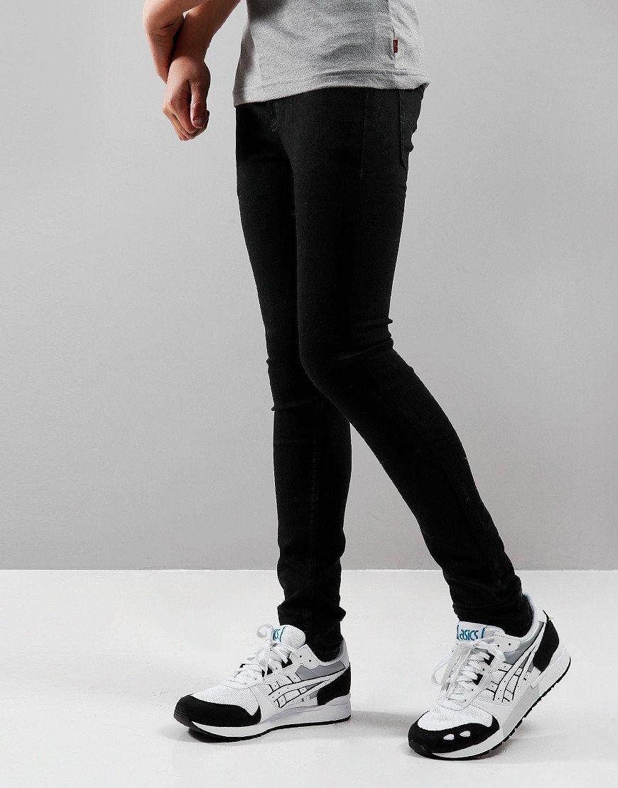 Levi's Kids 519 Jeans Black