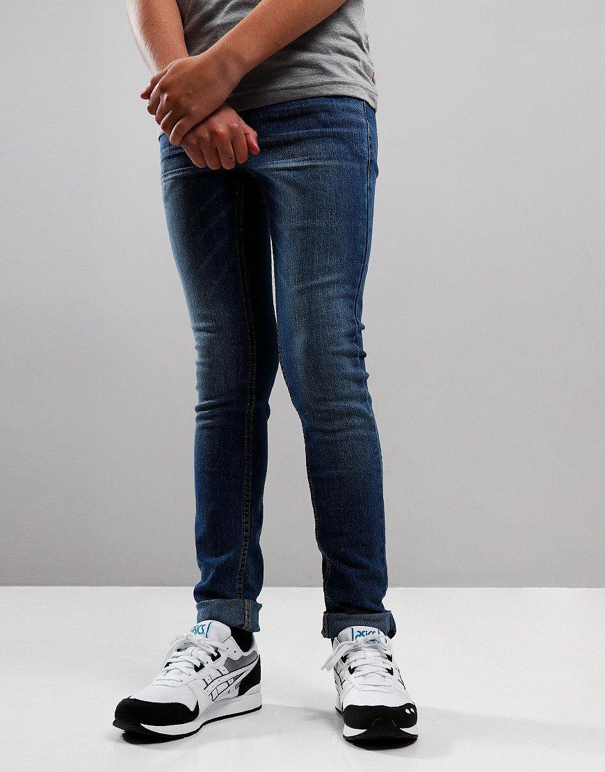 Levi's Kids 519 Jeans Light Denim