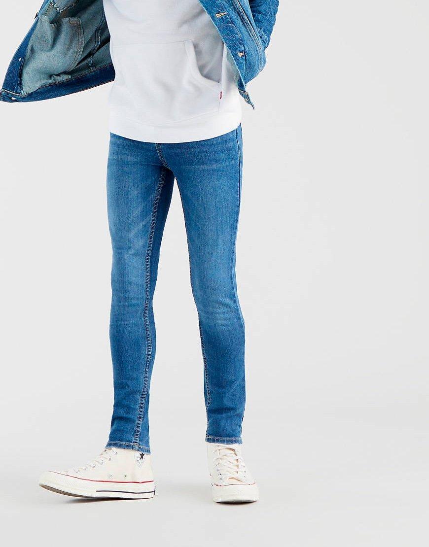 Levi's Kids LVB Jeans Por Vida