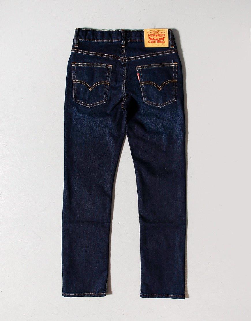 Levi's Kids 512 Denim Jeans Hydra
