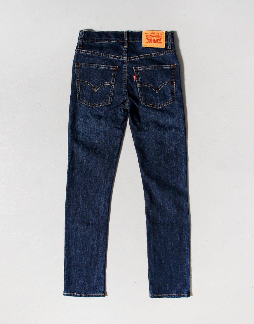 Levi's Kids 510 Skinny Jeans Machu Pichu