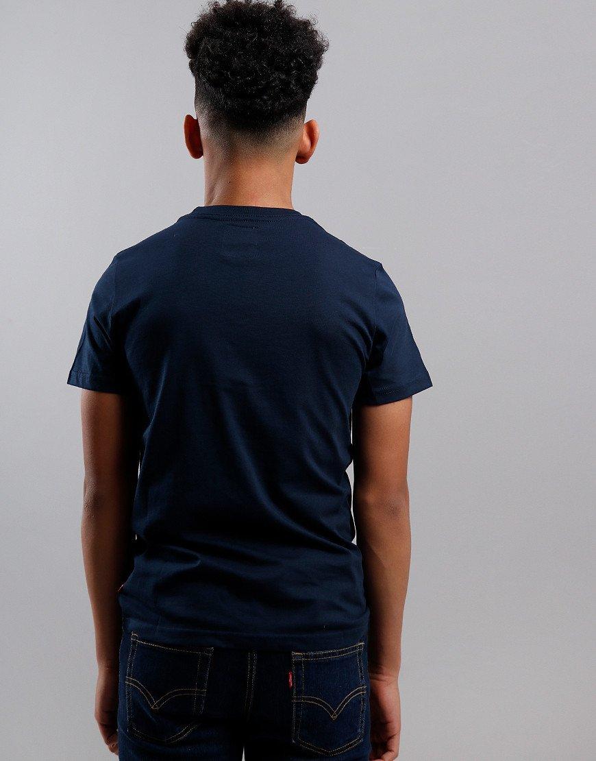 Levi's Kids Hero T-Shirt Navy