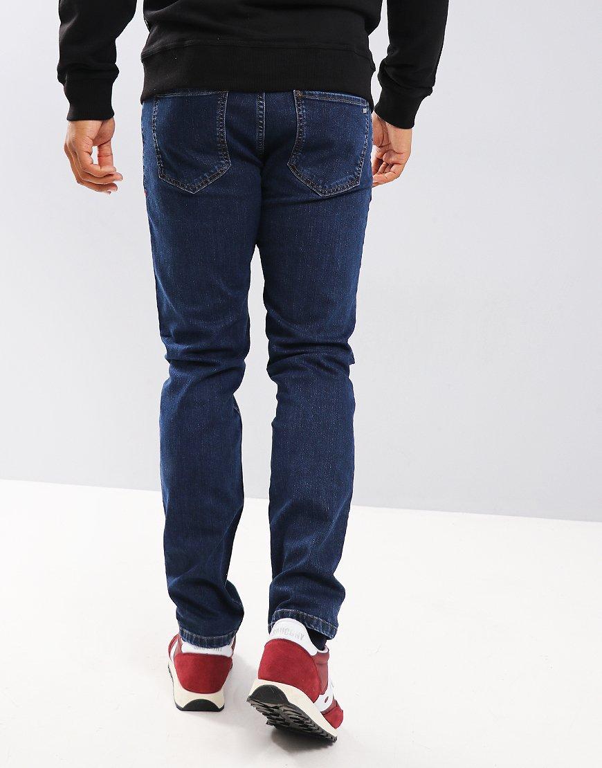 Peaceful Hooligan Loose Fit Jeans Mid