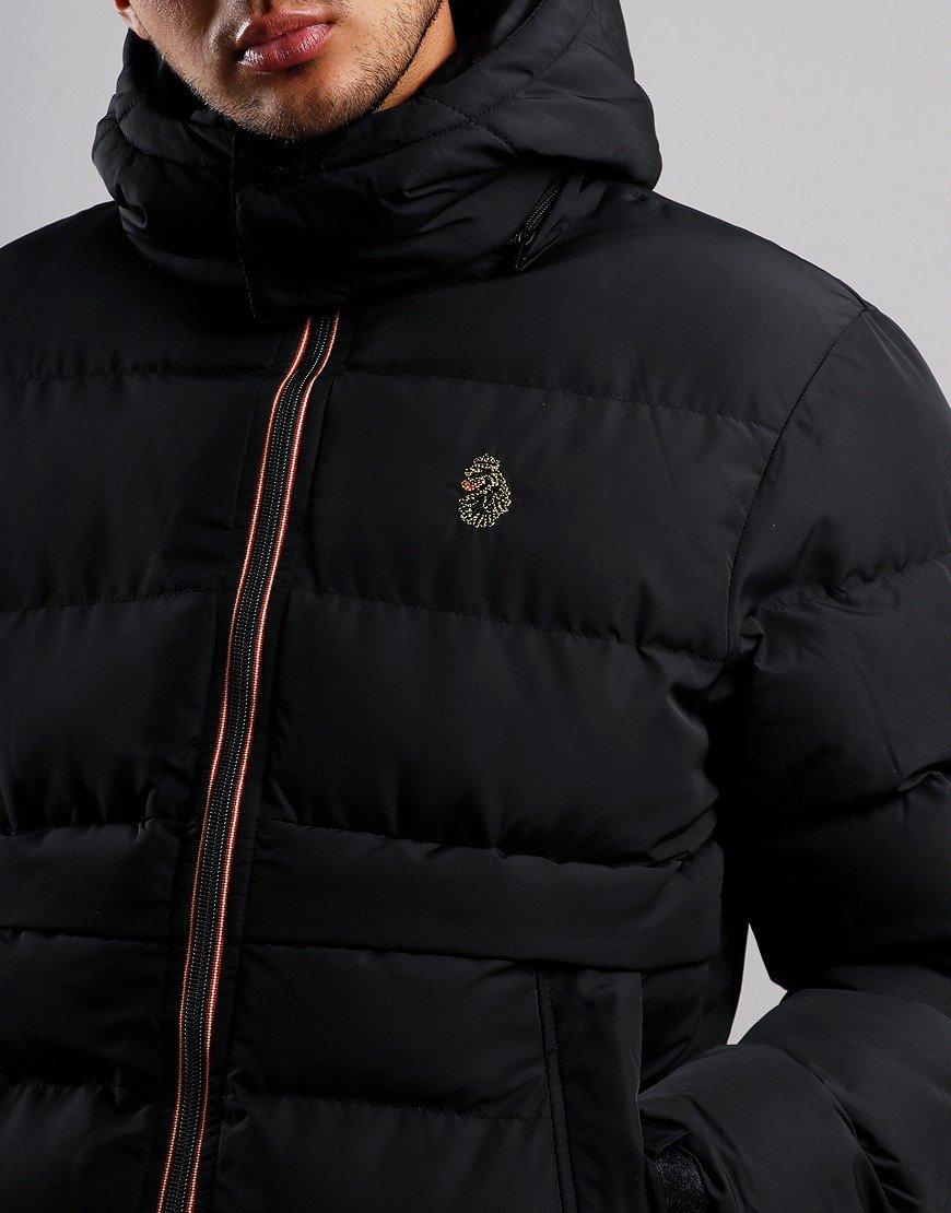Luke 1977 Mallard Jacket All Black