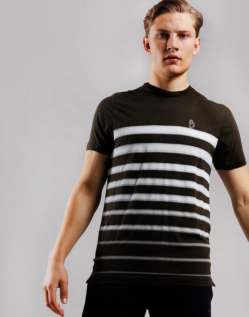 Luke 1977 Option 1 T-Shirt Khaki