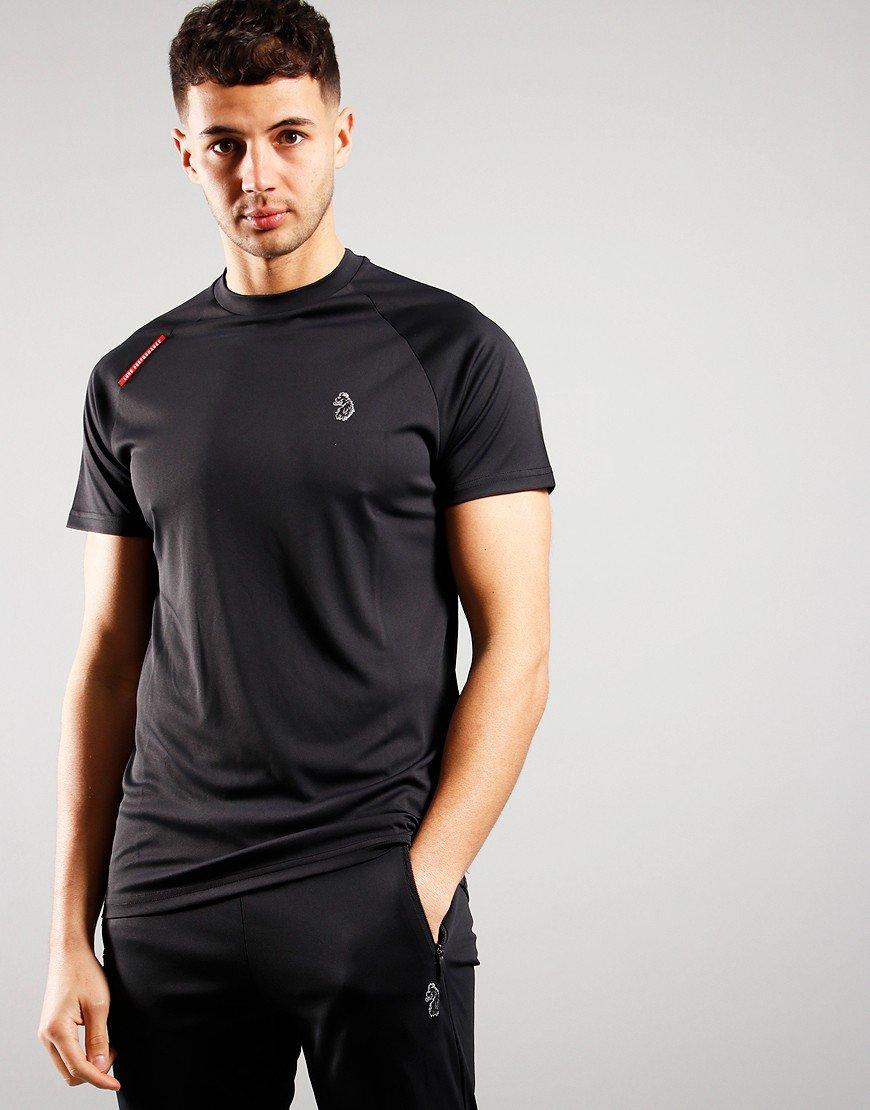 Luke 1977 Crunch T-shirt Black