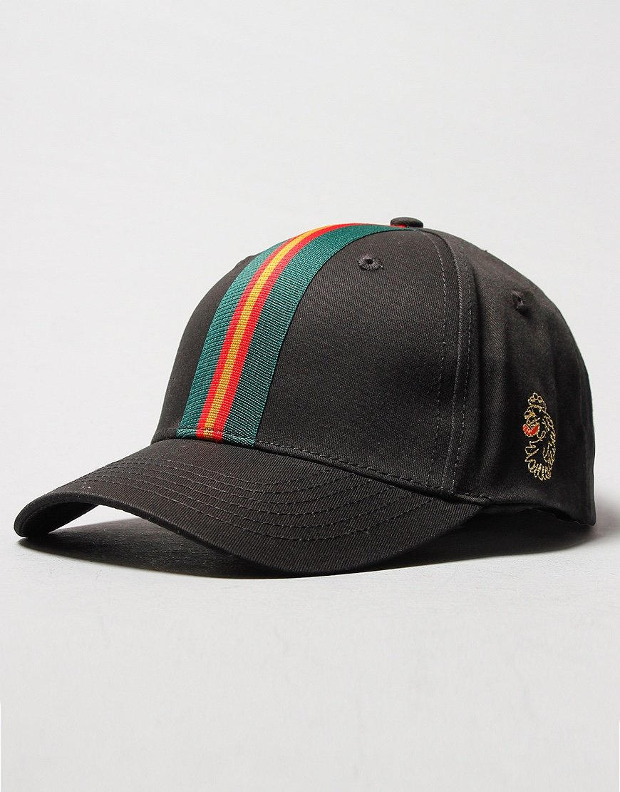 LUKE 1977 Duck Baseball Cap Black