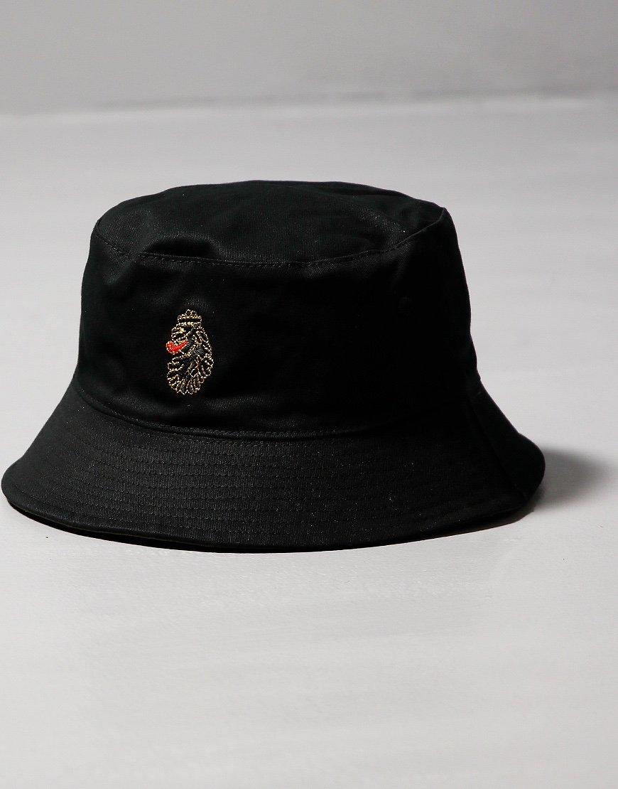 Luke 1977 Happy Fundays Bucket Hat Khaki