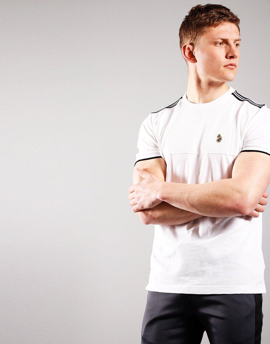 Luke 1977 Josep T-shirt White
