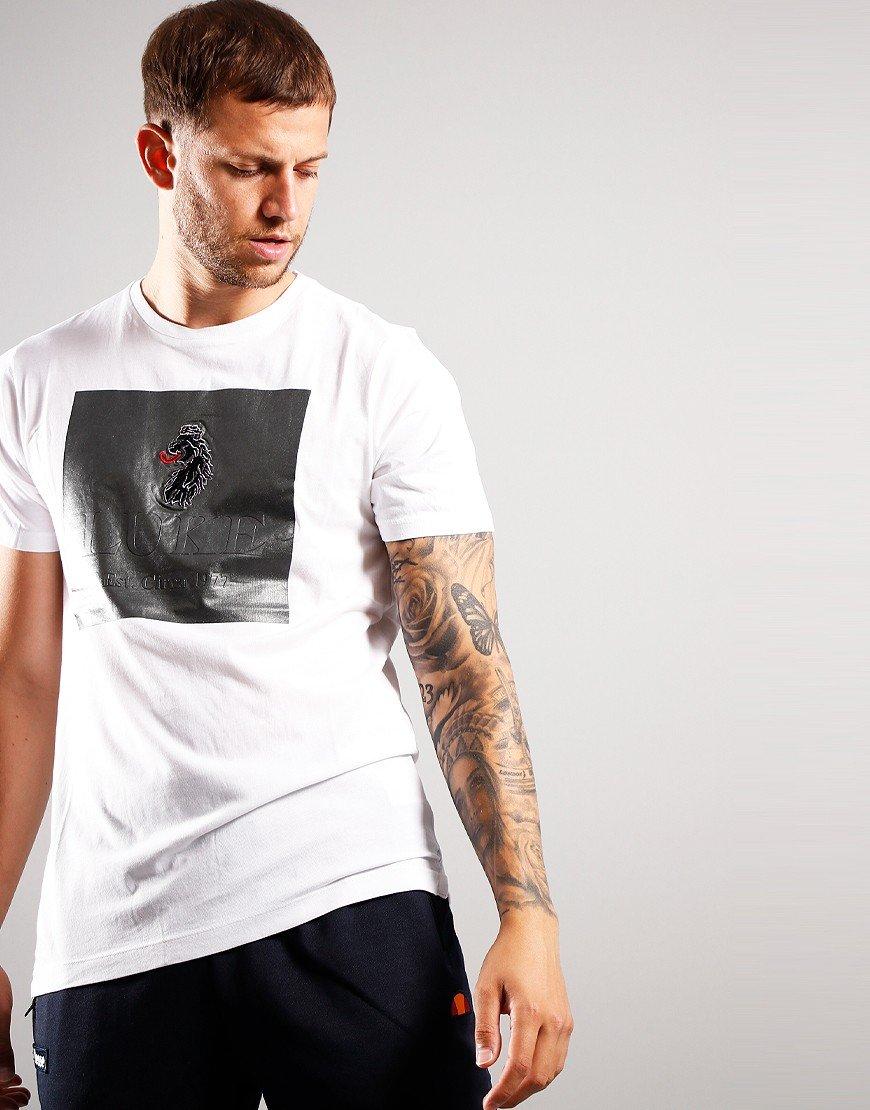 Luke 1977 Invector T-shirt White