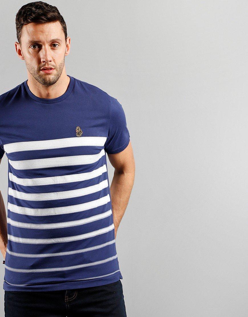 Luke 1977 Option 1 T-Shirt Patriot Blue