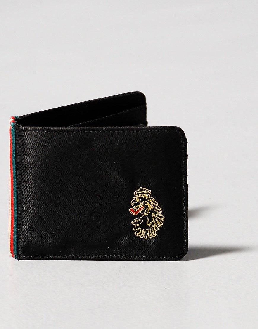 LUKE 1977 Orton Wallet Black