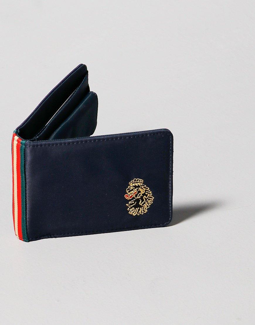 LUKE 1977 Orton Wallet Navy