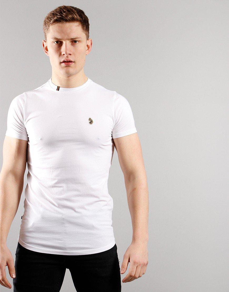 Luke 1977 Super Luke T-Shirt White