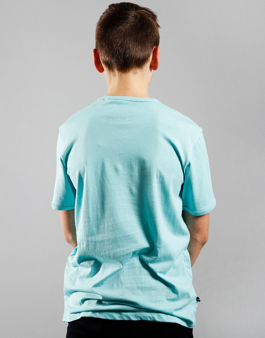 Luke 1977 Kids Trousersnake T-Shirt Pure Sky