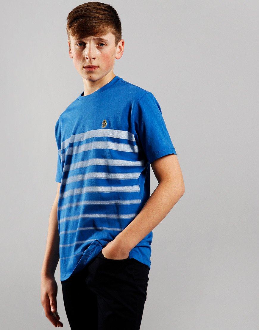 Luke 1977 Kids Option 1 T-Shirt NYPD Blue