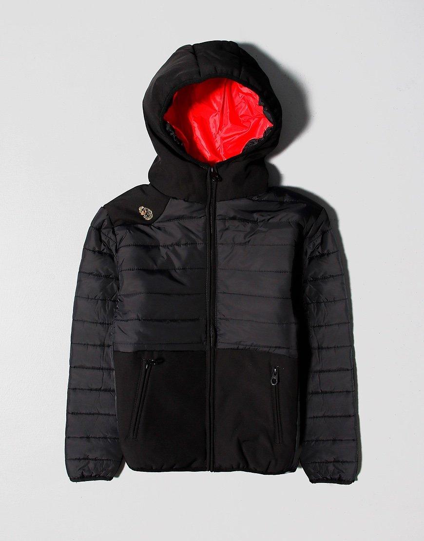 Luke 1977 Kids Bubbla Jacket Black