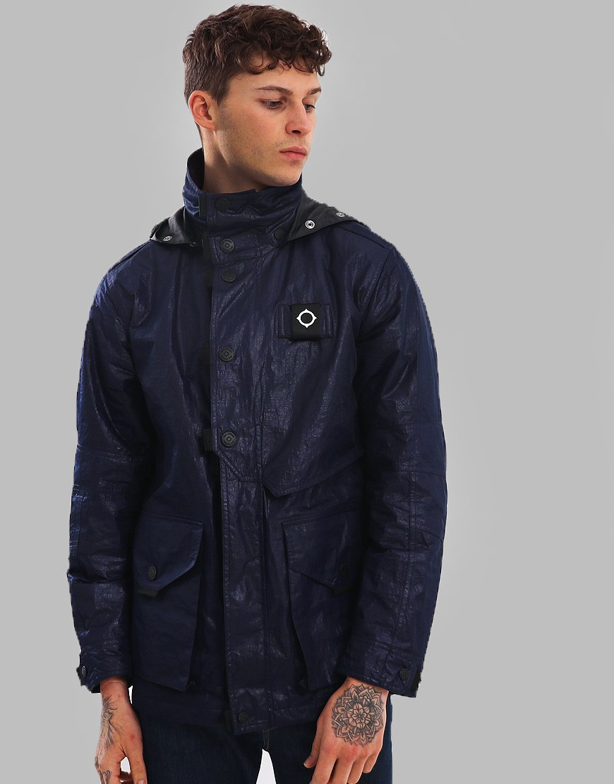 MA.Strum Lunar Jacket True Navy