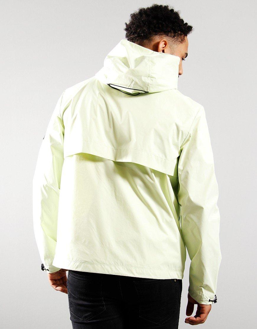 Lyle & Scott Dual Zip Jacket Lucid Green