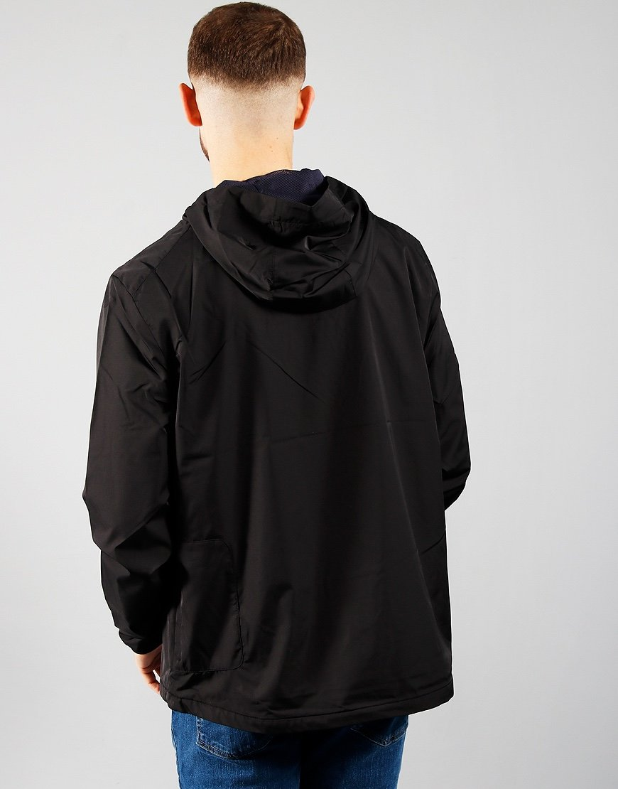Lyle & Scott Ultra Light Anorak True Black