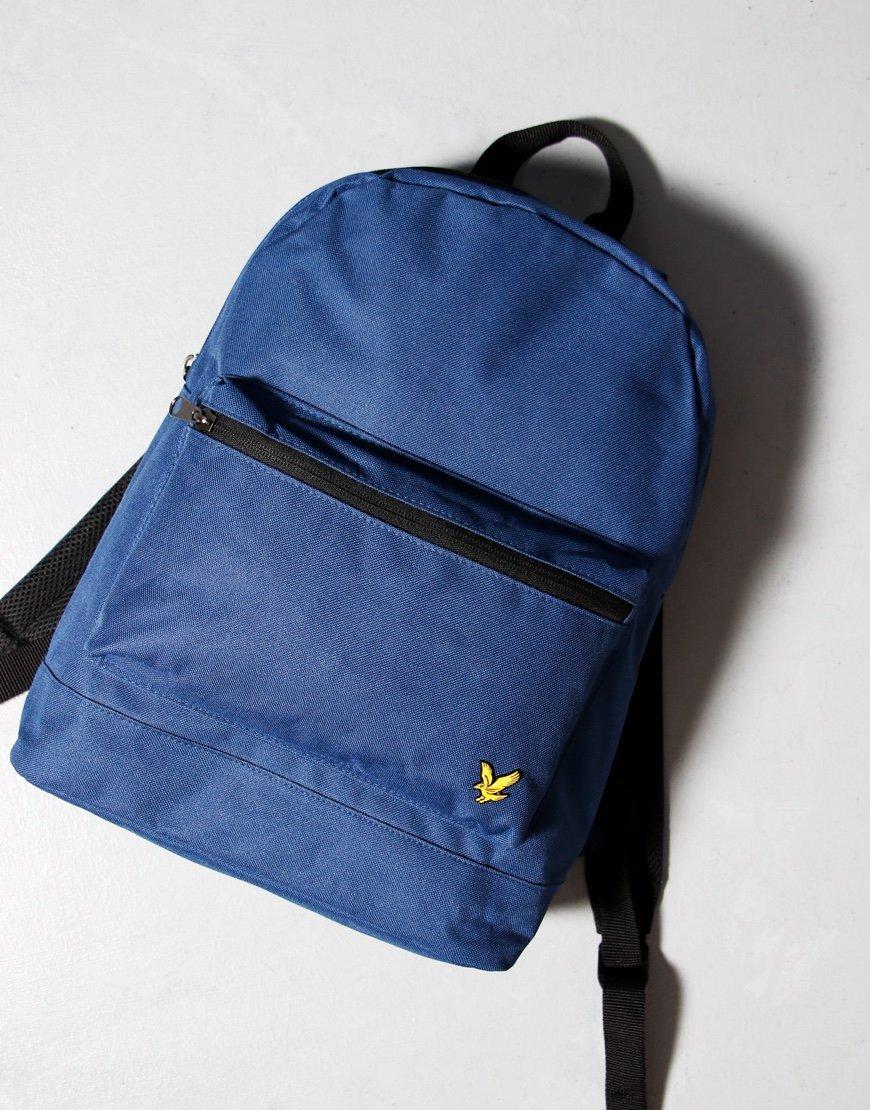 Lyle & Scott Backpack Indigo